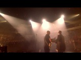 David Bowie, David Gilmour &amp Richard Wright - Arnold Layne - Live at the Royal Albert Hall