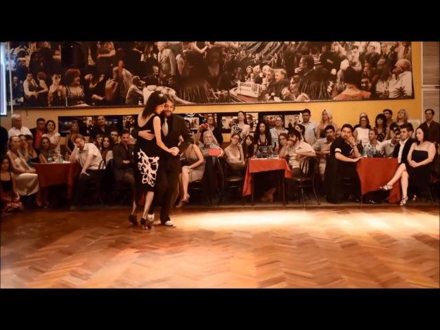 танго канженге Tango Canyengue MOCCA with ROXINA y ADRIAN