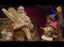 Bouw je eigen houten kerstboom met Pinokkio en Geppetto - Efteling