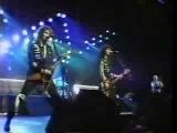 Accept - Metal Heart (Live in Japan 1985)
