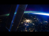 Earth From Space ISS Time-lapse In 4K