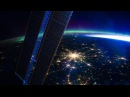 Earth From Space ISS Time lapse In 4K