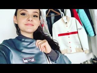 Instagram video by Нюта Nyuta Ню • Jul 15, 2016 at 3:56pm UTC