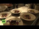 Италия: Является ли это крестный отец столовой? - Ресторан заключенный перспективе открывается в Милане.