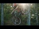 Bas van Steenbergen Rips Down a 'Dream Slalom' MTB Track 4K Video