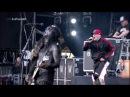 Limp Bizkit My Generation Live At Main Square Festival 2011 *HD PRO SHOT