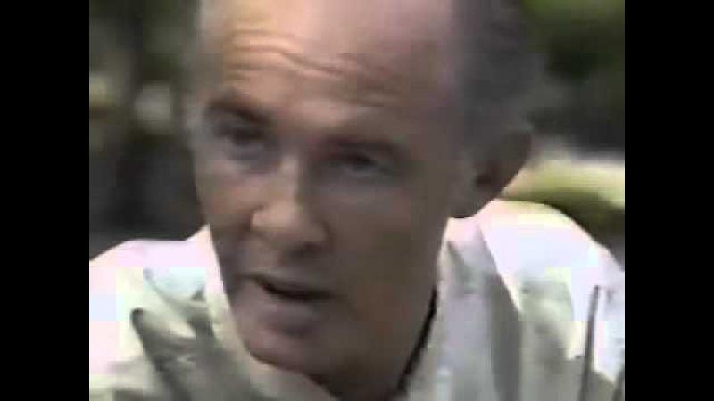Валерий Канюка - психотроника в СССР и мире