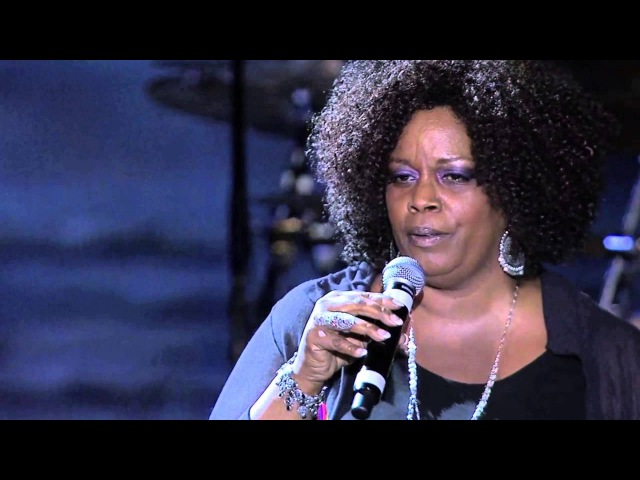 International JazzDay: Dianne Reeves: Tango