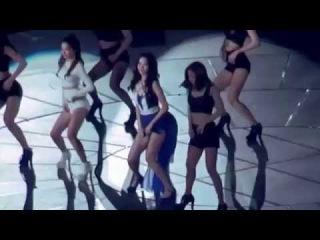 160813 SMTOWN V in Tokyo - Red Velvet Seulgi & SNSD Seohyun