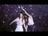 160813 SMTOWN V in Tokyo (Ending) - Red Velvet Irene & SNSD Seohyun
