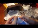Распаковка №1. 5 Посылок из Китая с Aliexpress.