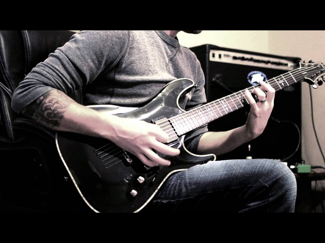 Original Metal Song - Peavey 6505 112 Combo