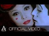 АНЖЕЛИКА Агурбаш - Бумажная луна (official video) 1995