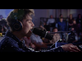Snarky Puppy feat. Jacob Collier & Big Ed Lee -