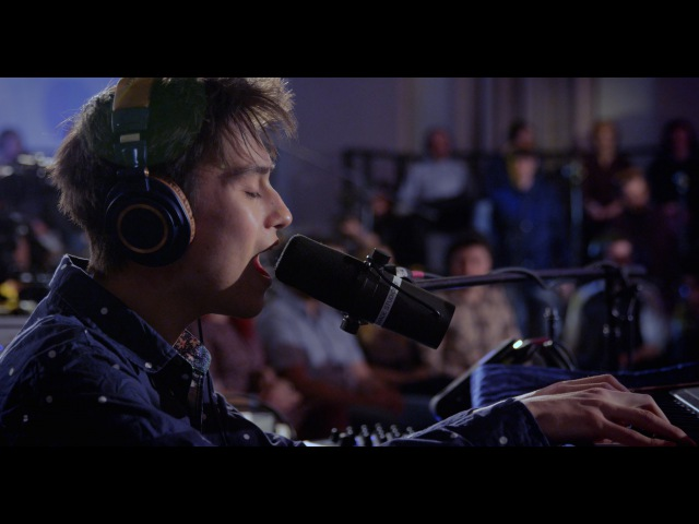 Snarky Puppy feat. Jacob Collier Big Ed Lee -
