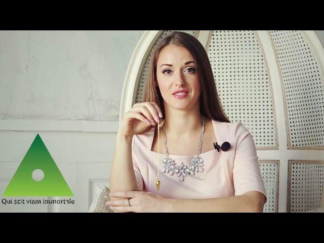 Работа с маятником. Ольга Найдёнова Серия 52 Арканум ТВ