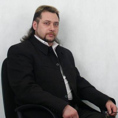 Евгений Миляев