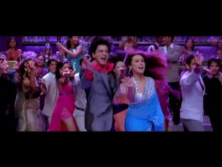 Deewangi Deewangi Full Video Song (HD) Om Shanti Om _ Shahrukh Khan