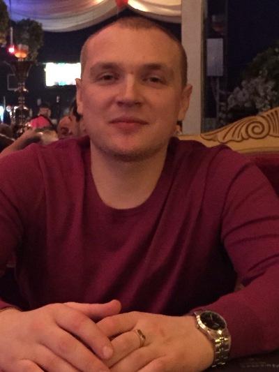 Сергей Родионенков