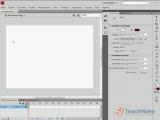 Создаем сайт на Flash - Графические символы и фрагменты ролика (часть первая)