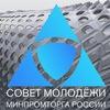 Совет молодежи Минпромторга России