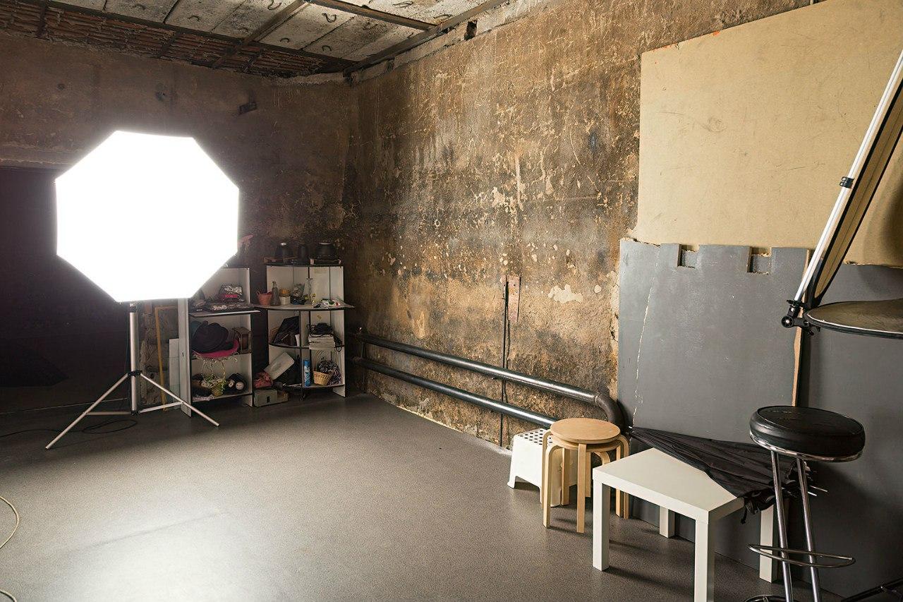 аренда площади под фотостудию меняйте размер