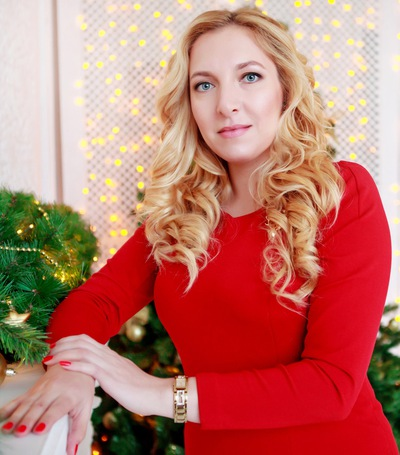Ольга Кондрашева
