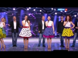 Хор Турецкого и Сопрано Турецкого - Пять минут (2016) Full HD