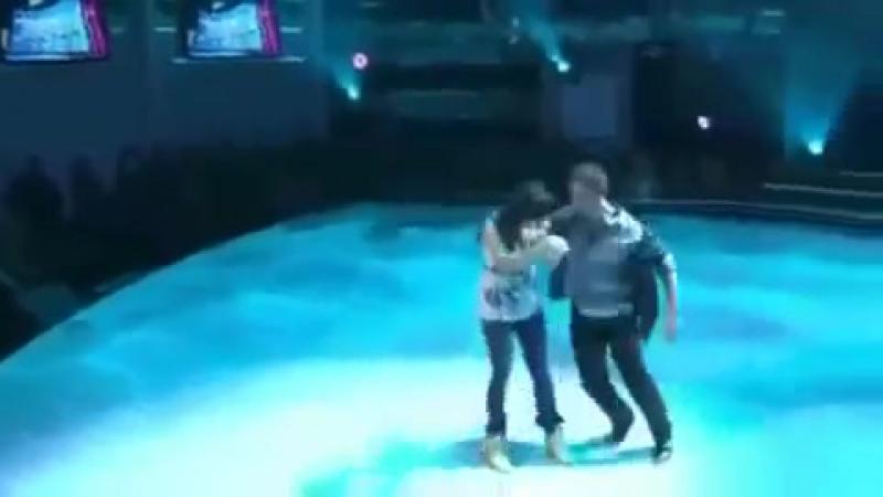 Mad Dance Interpretation