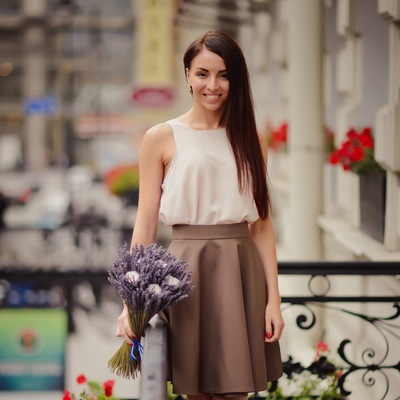 Наташа Шамина