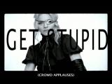 Madonna - Get Stupid (2011) (Unseen Footage Steven Klein Studio) [HD_720p]