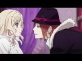 Diabolik Lovers More, Blood | Дьявольские возлюбленные - 2 сезон 9 серия (RAW)