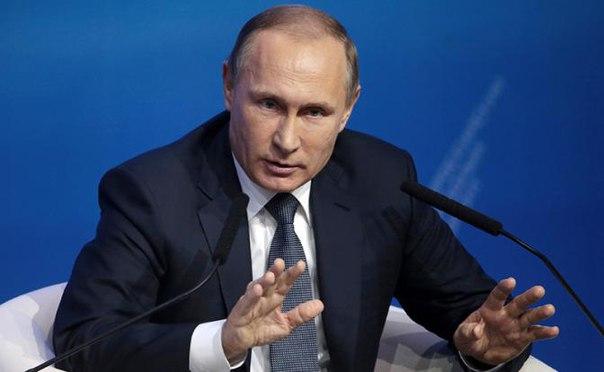 Левый поворот: что стоит за словами Путина о симпатии к коммунистам?