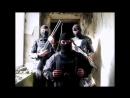 Звернення чорних чоловічків до українців сходу та півдня