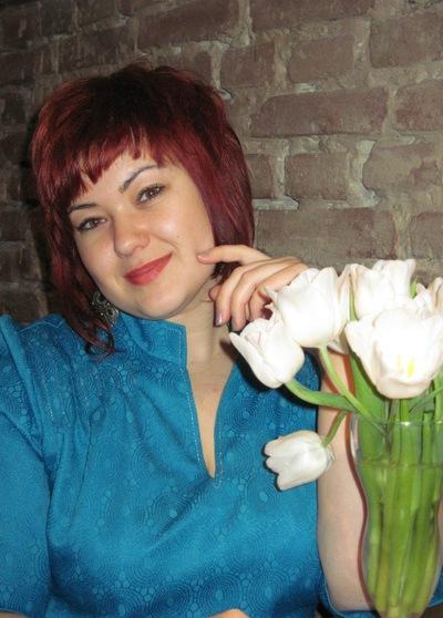 Анна Вознюк