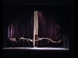 В шутку но всерьёз-танцевальный экзерсис на музыку Л. Минкуса