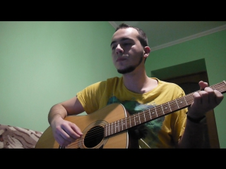 Heart Of Worship Cover