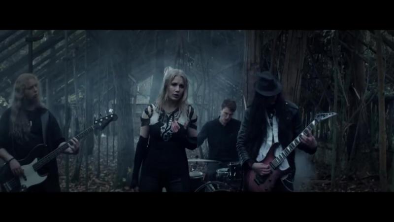EnkElination - Angel Nation - Last Time Together (OFFICIAL MUSIC VIDEO) Elina Siirala