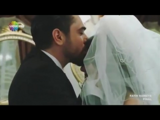 Fatih Harbiye Два лица Стамбула финал