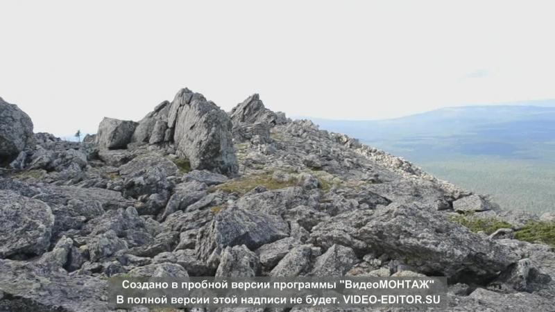 г. Шудья-Пендыш 10.08.2016