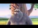 Большой Бак \ Big Buck Bunny (2008) Короткометражный мультфильм