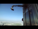 Миссия невыполнима Протокол Фантом/Mission: Impossible - Ghost Protocol (2011) О съёмках