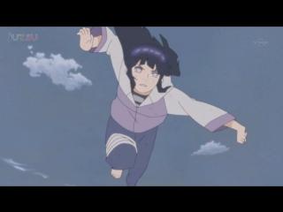 AMW| Naruto| Hinata vs Pain