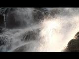 «Живые пейзажи: Красивейшие водопады» (Видеорелакс)