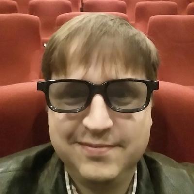 Антон Шкляев