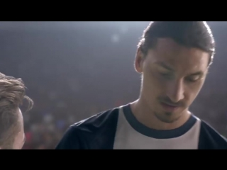 Nike Football׃ Winner Stays. ft. Ronaldo, Neymar Jr., Rooney, Ibrahimović, Iniesta  more
