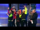 КВН - Плохая Компания - Золотая пора (МДЗ, четвёртая 18, сезон 2014)