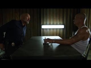 6 Серия: Преступные связи / Gang Related (2014) | vk.com/wutangclub