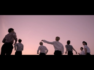 방탄소년단 'EPILOGUE : Young Forever' MV