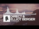 Direct Elliot Berger Anticipation